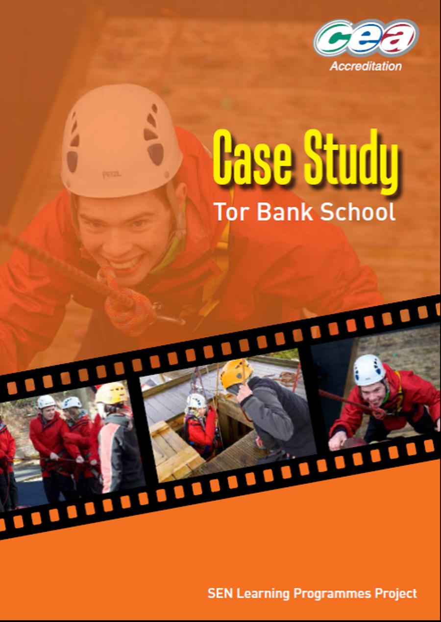 SEN Case Study Tor Bank School