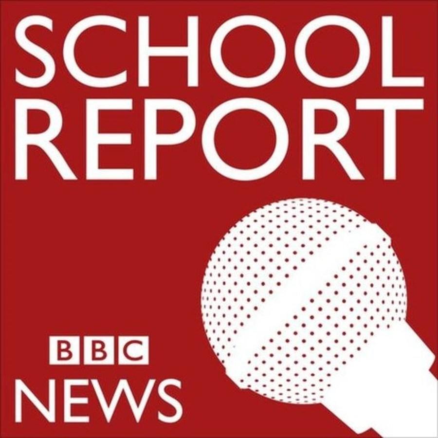 Our BBC School Report 2015