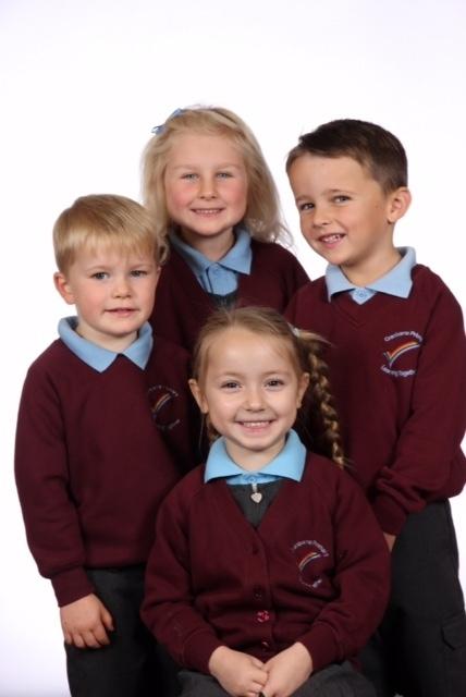 Cranborne Primary School Uniform