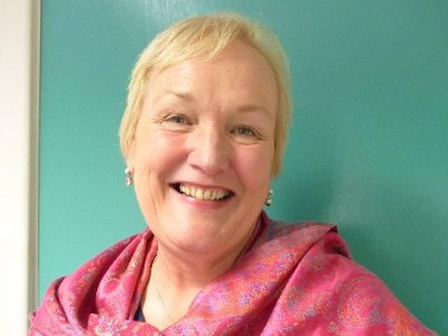 Janet Sheehan