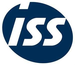 ISS Logo