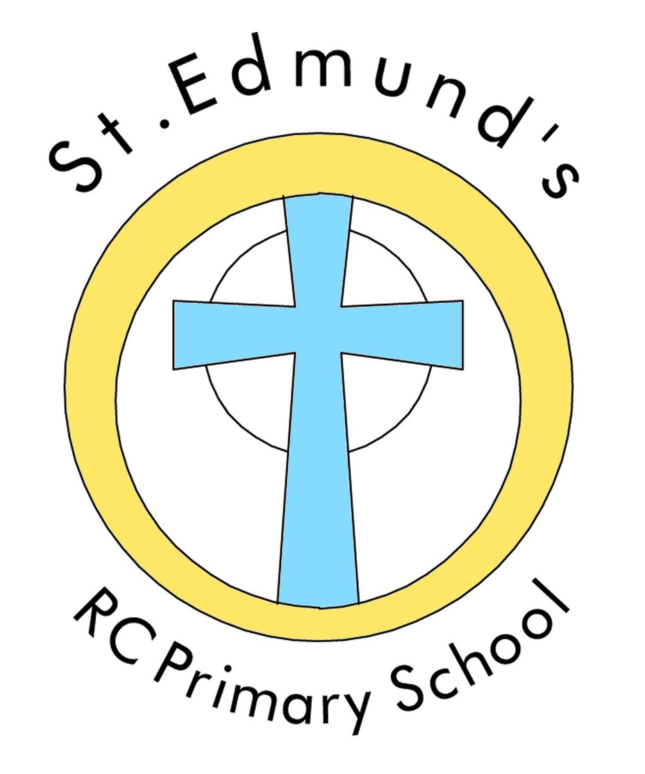 Image result for st edmunds rc primary little hulton