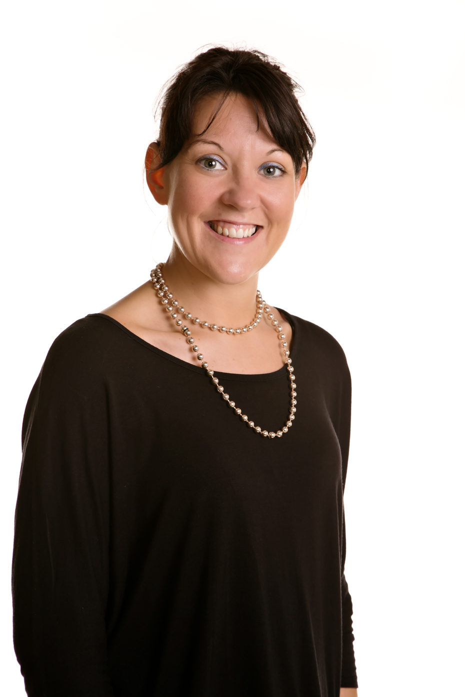 Jennifer Carter, Assistant Head Teacher