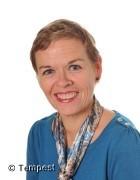 Mrs Josephine Hussey - Holly Class teacher