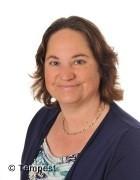 Mrs Karoline Mansell - Maple Class Teacher