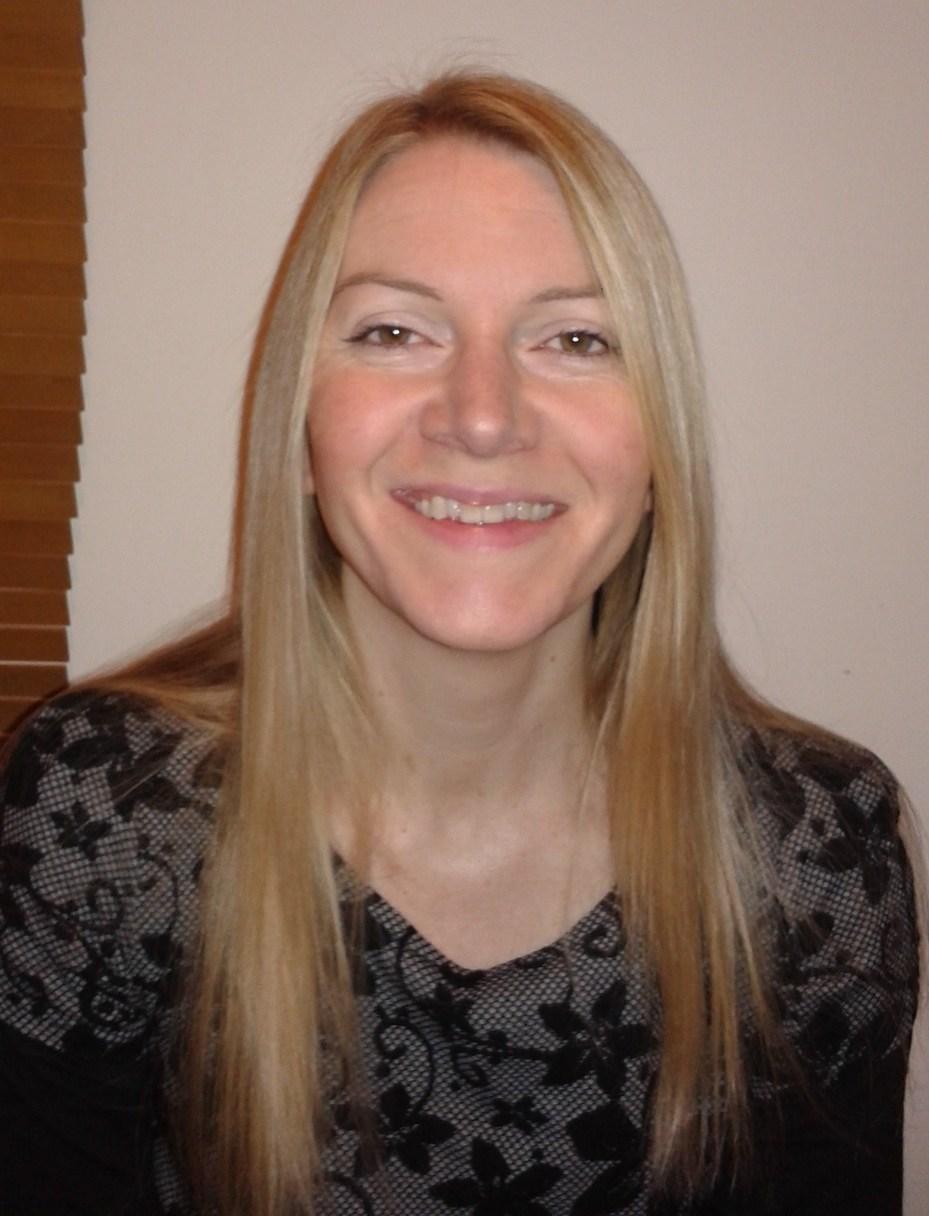 Claire Barden (Parent Governor)