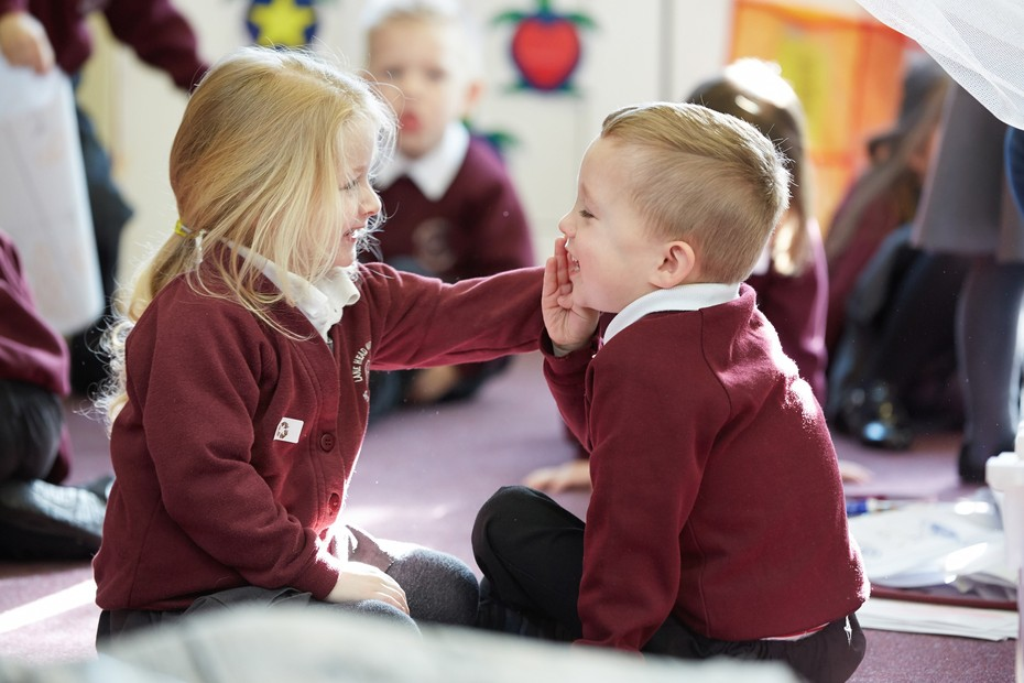 At Lane Head Nursery School We Provide An Inspiring And Enabling Environment All Children Are Encouraged To Learn Actively Through Planned Purposeful