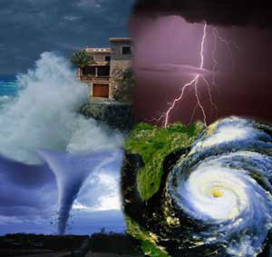 Term 3 - Extreme Weather