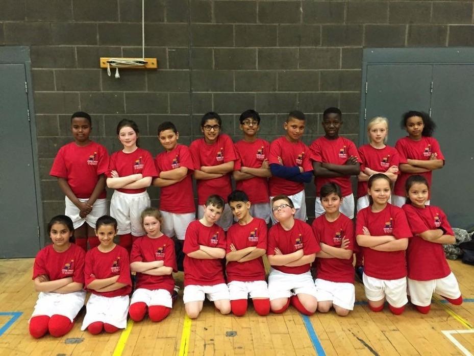 sports team 1
