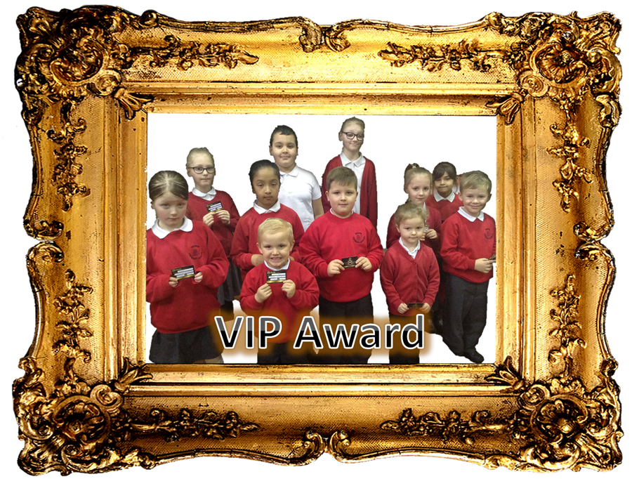 VIP Award Winners-Click here to find out more