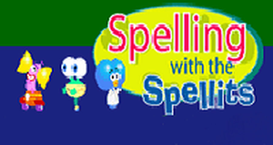 Spelling with the Spellits