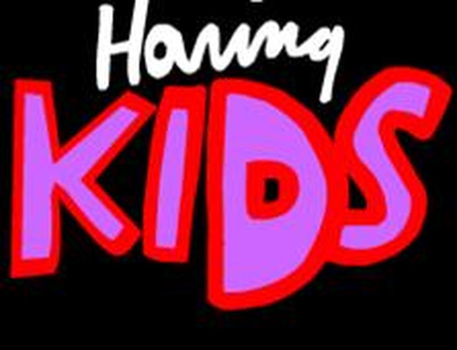 Haring Kids