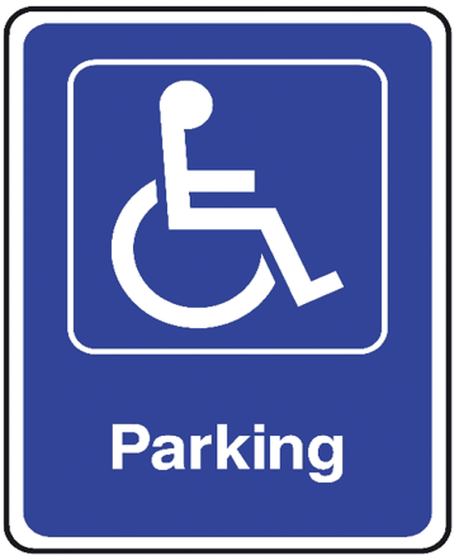 We have one reserved space within our school car park for disabled parking at our school. Please enquire at reception for further information.