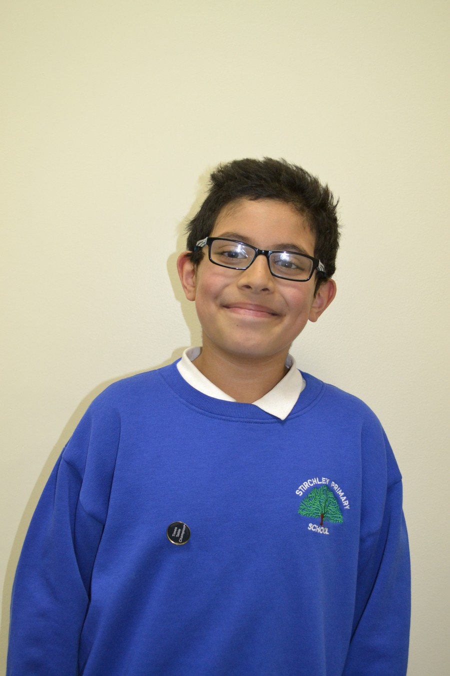 Well done Ahsanul!