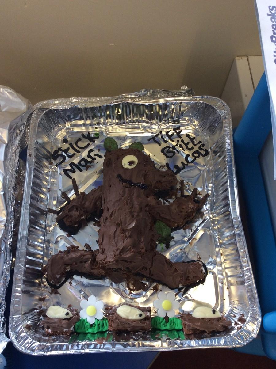 Cake Decorating Classes Underwood : Underwood West Primary School - Parent Zone