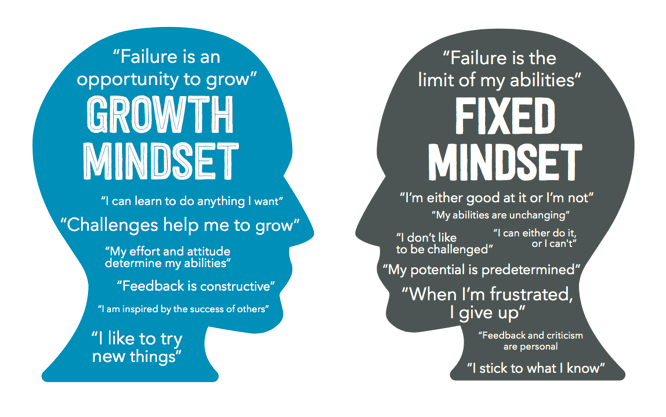 Image result for growth mindset in primary school