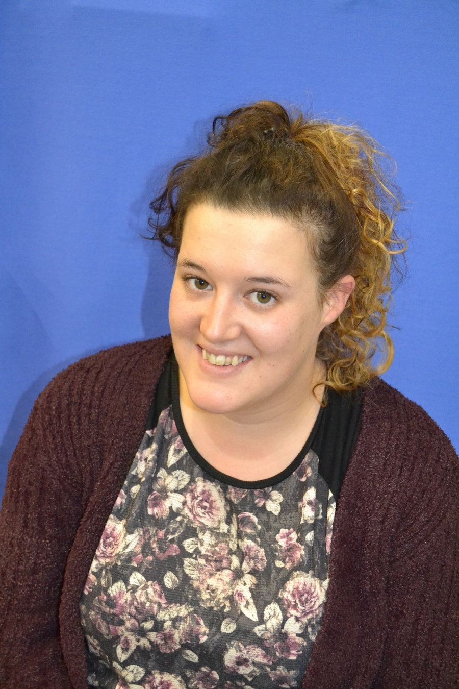 Miss E Dockery - Teaching Assistant