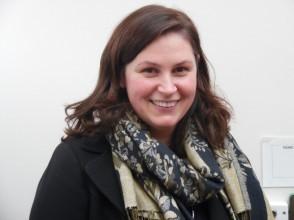 Hannah Radley - PA Treasurer