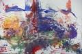 Texture painting by Hong Yu.JPG