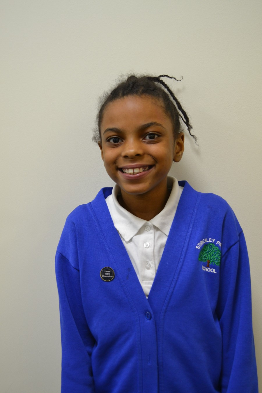 Well Done Lamia!