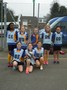 Year 6 Netball  District Runners Up<br>