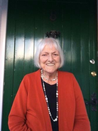 Barbara Pearce