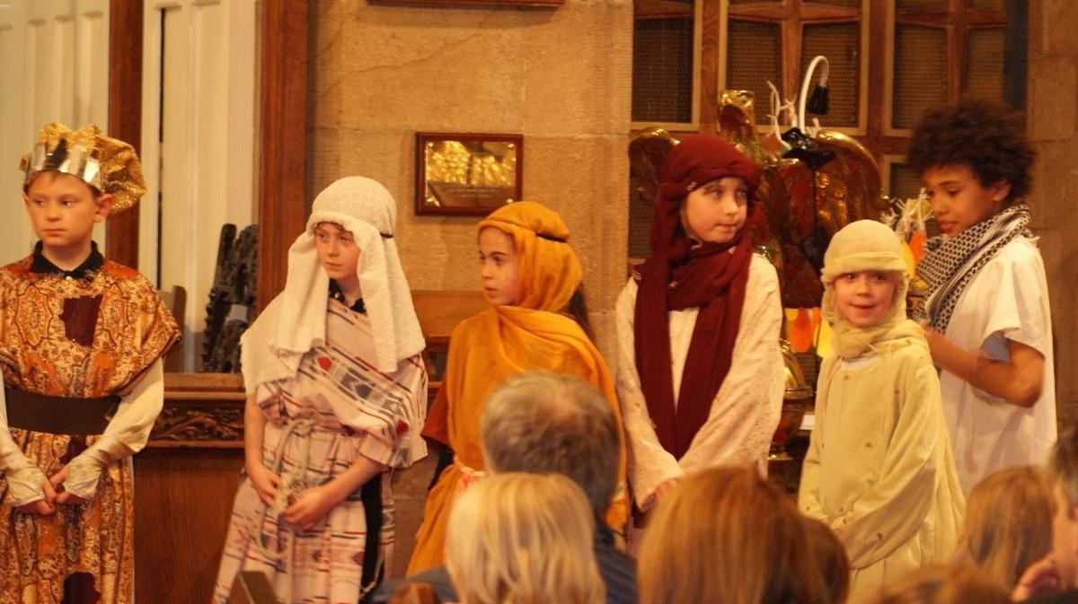 Children S Christmas Songs For Church