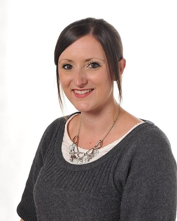 Katie Bevan