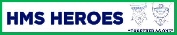 HMS HeroesLogo