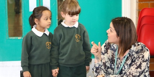 Latest News - Celebrating our hard working children