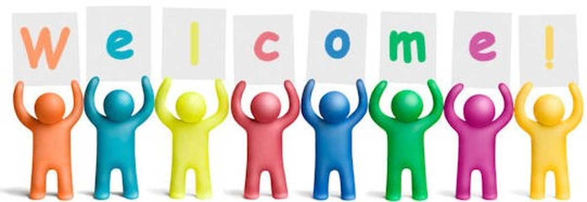 Image result for welcome to reception class banner