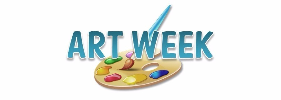 Art week @ Greenhill Primary School