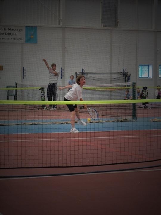 Westbury On Trym Cofe Academy Sports