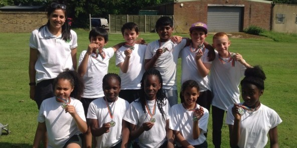 Latest News - Tri-Golf Comp..Runners Up