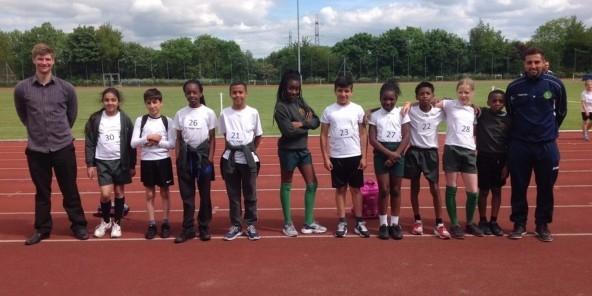 Latest News - Quad Kids Athletics
