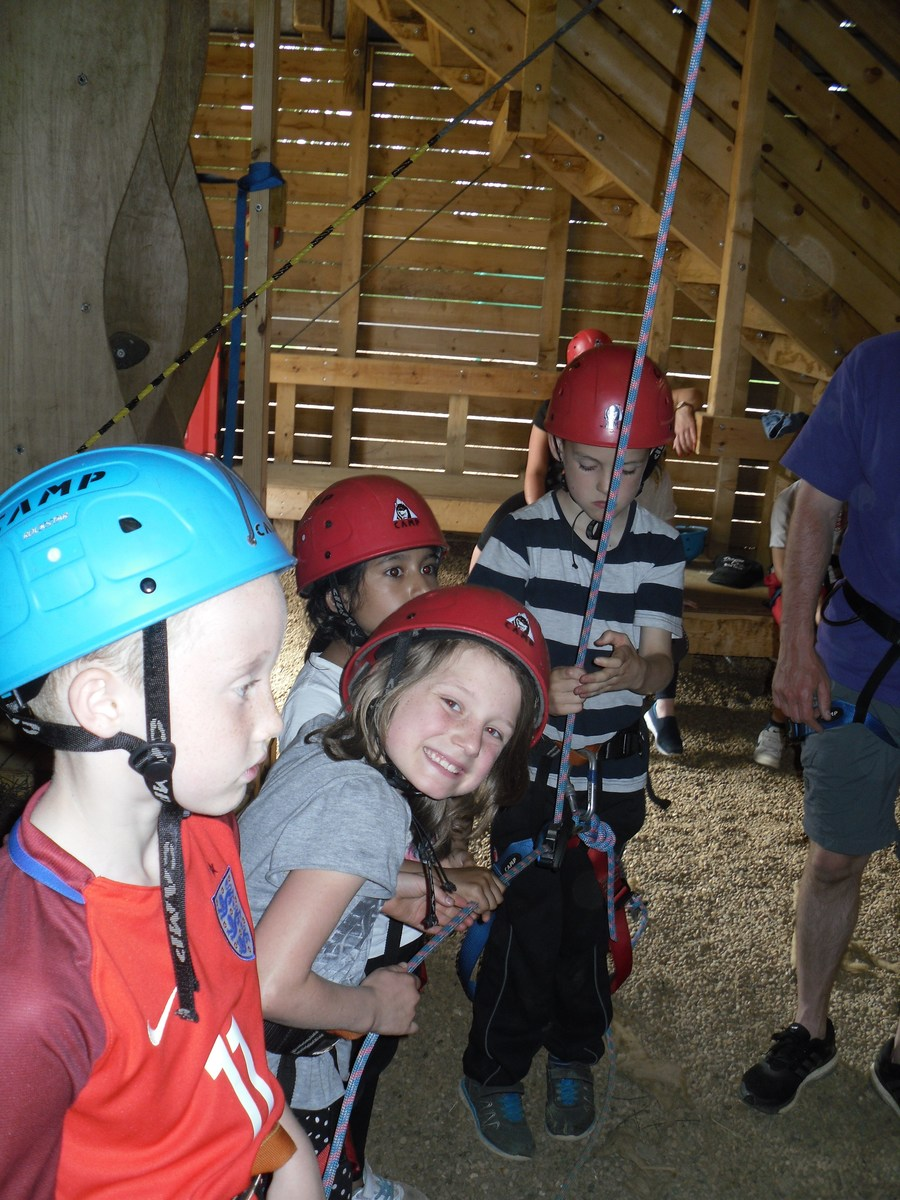 Click here to see what fun Y3 had at Beaumanor Hall!