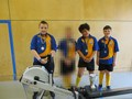 Year 6 Boys   Rowing District Champions
