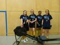 Year 8 Girls   Rowing District Champions
