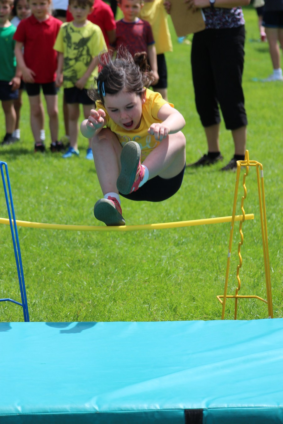 Photos from our Sports Days can be viewed HERE
