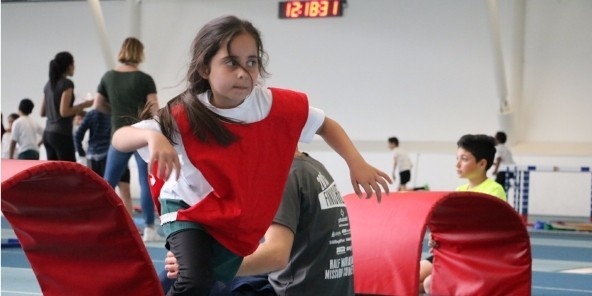 Latest News - Sports Day @ Lee Valley