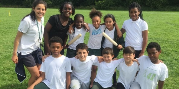 Latest News - Rounders Cluster Winners