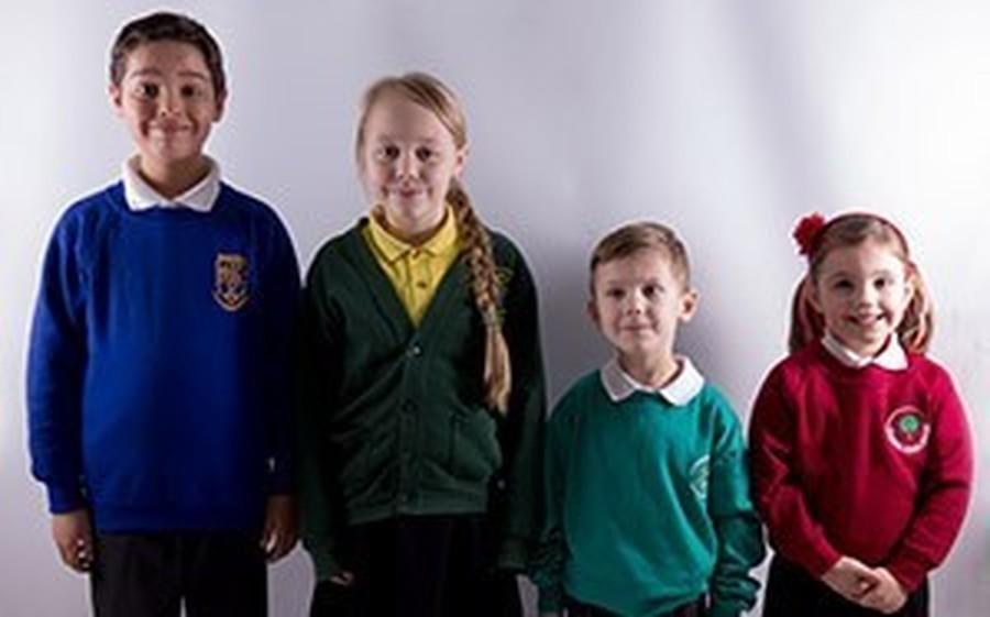 Irthingborough & Finedon Learning Trust