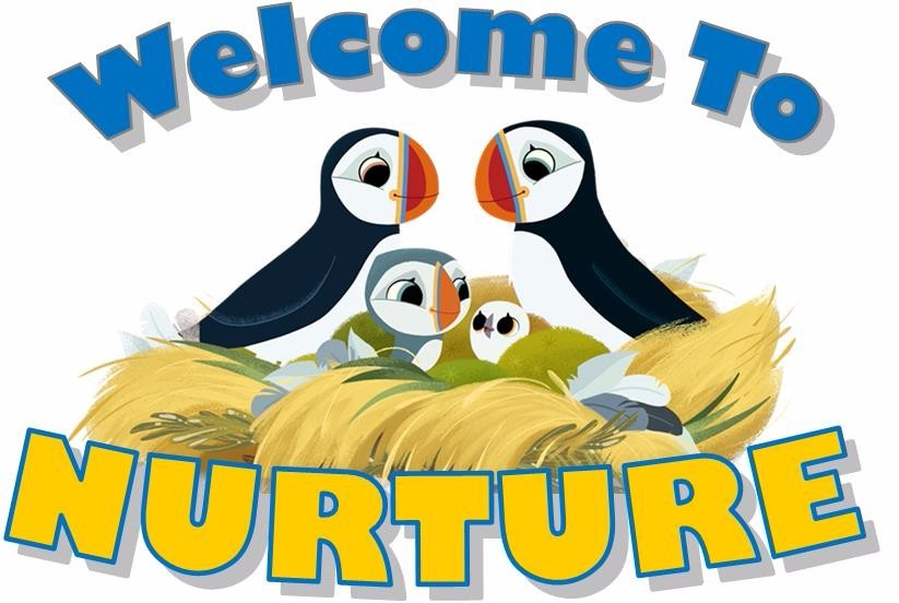 Click for more information about Nurture and the Puffins