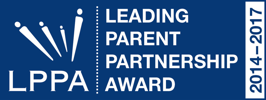 Leading Parent Partnership Award