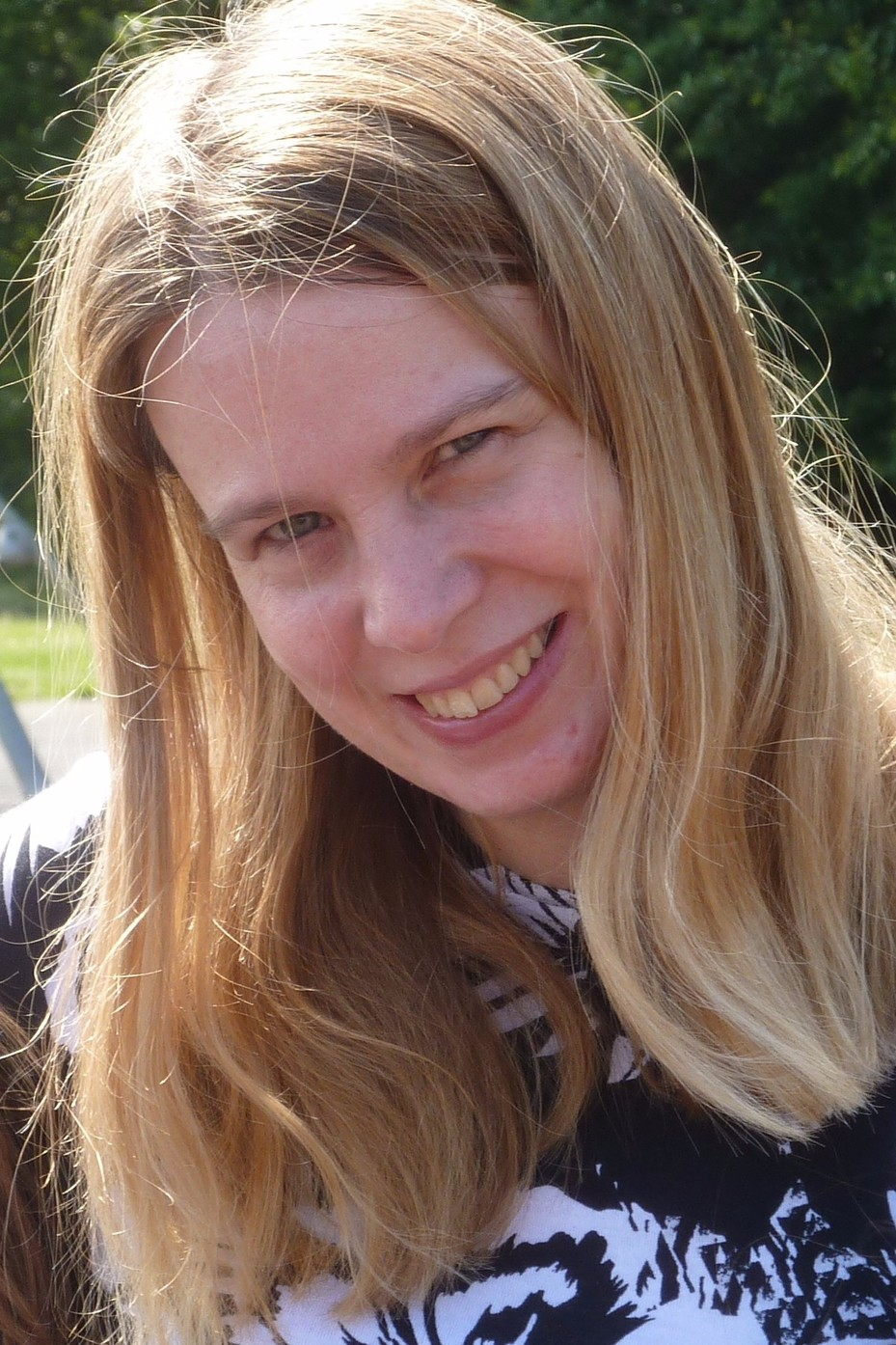 Amanda McGuinness