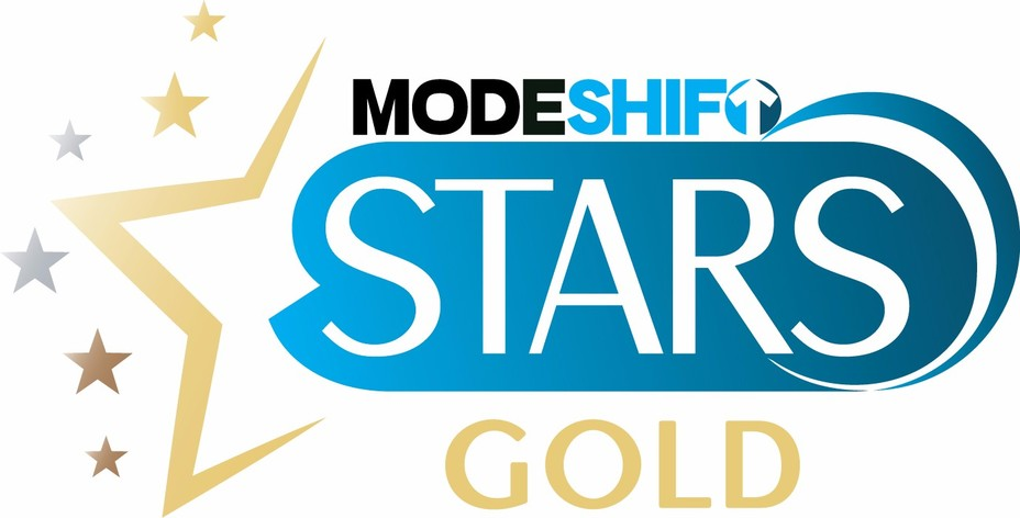 modeshift stars gold