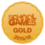 Gold Sports Mark 2016