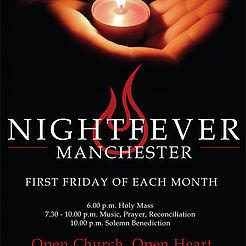 Salford Diocese Nightfever