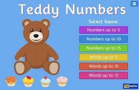 teddy nubers