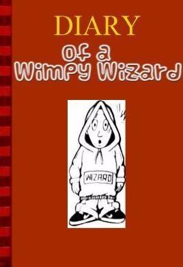 Wimpy wizard
